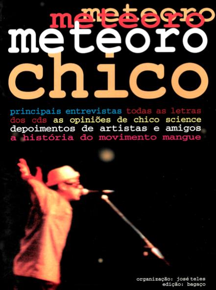Chico Meteoro